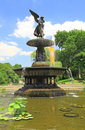 Free The Central Park Stock Image - 5737941