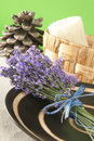 Free Bunch Of Lavender Royalty Free Stock Photo - 5751705