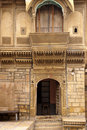 Free Jaisalmer Haveli Stock Images - 5772684