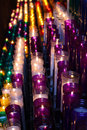 Free Colourful Candles Stock Photo - 5840480