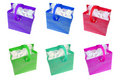 Free Shopping Bags Stock Photography - 5853272