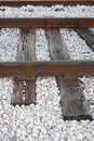 Free Railroad Ties Stock Photos - 590633
