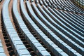 Free Stadium Seats Royalty Free Stock Image - 5916556