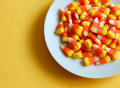 Free Candy Corn Stock Image - 5962311
