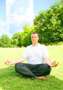 Free Outdoor Meditation Stock Photos - 6113103