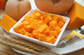 Free Fresh Pumpkin Stock Image - 6217051