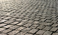 Free Old Pavement 2 Royalty Free Stock Photo - 6239525