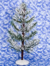 Free Winter Tree Royalty Free Stock Photos - 6375888