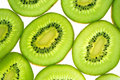 Free Juicy Kiwi Slices Royalty Free Stock Photography - 6376047
