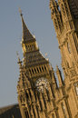 Free Big Ben Royalty Free Stock Photo - 6500285