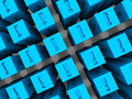 Free Lots Of Computer Generated Cubes With Stock Photography - 6531462