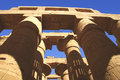 Free Karnak Temple In Egypt Royalty Free Stock Photos - 6583918