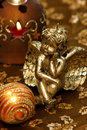 Free Christmas Decoration - Christmas Angel Stock Image - 6692991