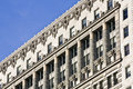 Free Old Architecture - South Michigan Avenue Stock Photography - 6715632