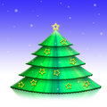 Free Christmas Tree Royalty Free Stock Photos - 6819868