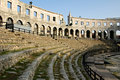 Free Pula Amphitheater Stock Photo - 6826000