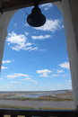 Free View From Bell Tower On The River Royalty Free Stock Photography - 71211987