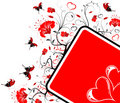 Free Valentines Day Frame Stock Photography - 7793072
