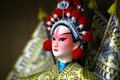 Free Peking Opera Doll Close Up Stock Images - 7825834