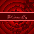 Free The Valentine S Day Royalty Free Stock Image - 7835896