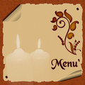 Free Menù Layout Royalty Free Stock Images - 7836319