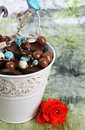 Free Sweet Bucket Stock Photo - 7844460