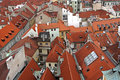 Free Roofs Of Prague Stock Image - 7975811