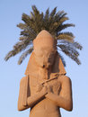 Free Karnak Pharaoh Stock Images - 8097174