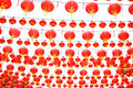 Free Chinese Lantern Royalty Free Stock Photos - 8233418