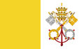 Free Flag Of Vatican City Holy See Vector Icon Illustration Stock Photos - 82382763