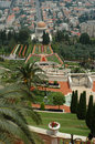 Free Bahai Gardens Stock Photos - 831433