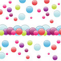 Free Colorful Bubbles Design Royalty Free Stock Images - 8305389