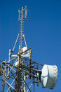 Free Transmission Antenna Stock Photo - 845130
