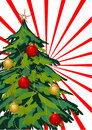 Free Christmas Tree Royalty Free Stock Image - 8426596