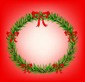 Free Wreath Royalty Free Stock Images - 8449609