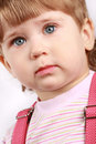 Free Portrait Of Adorable Baby Stock Photo - 8582170