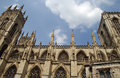 Free York Minster Stock Photography - 864672