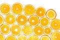 Free Citrus Background Royalty Free Stock Photography - 8666067