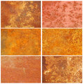 Free Rusty Surfaces Royalty Free Stock Photography - 8837817