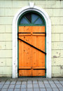 Free Locked Door Royalty Free Stock Images - 8955539