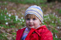 Free Child In Nature Royalty Free Stock Photography - 8971517