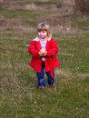 Free Child In Nature Royalty Free Stock Images - 8971559