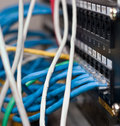 Free Network Equipment Royalty Free Stock Photos - 9047258