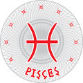 Free Pisces Zodiac Sign Stock Images - 9263294