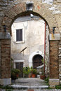 Free Labro, Rieti - Italy Stock Photo - 9276150
