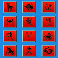 Free Zodiac S Sign Royalty Free Stock Images - 9294569