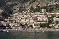 Free Positano, Italy Stock Photography - 9354932