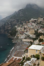 Free Positano, Italy Stock Image - 9367461