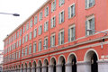 Free Plaza Massena Square Stock Image - 9396541