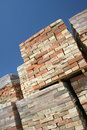 Free Pile Of Bricks Stock Images - 9429274